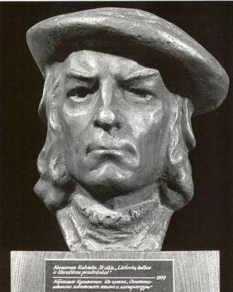 skulptoriaus-konstantino-bogdano-sukurtas-abraomo-kulviecio-biustas-52b447329e8d7