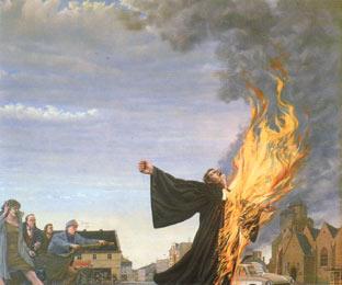 kunigo susideginimas