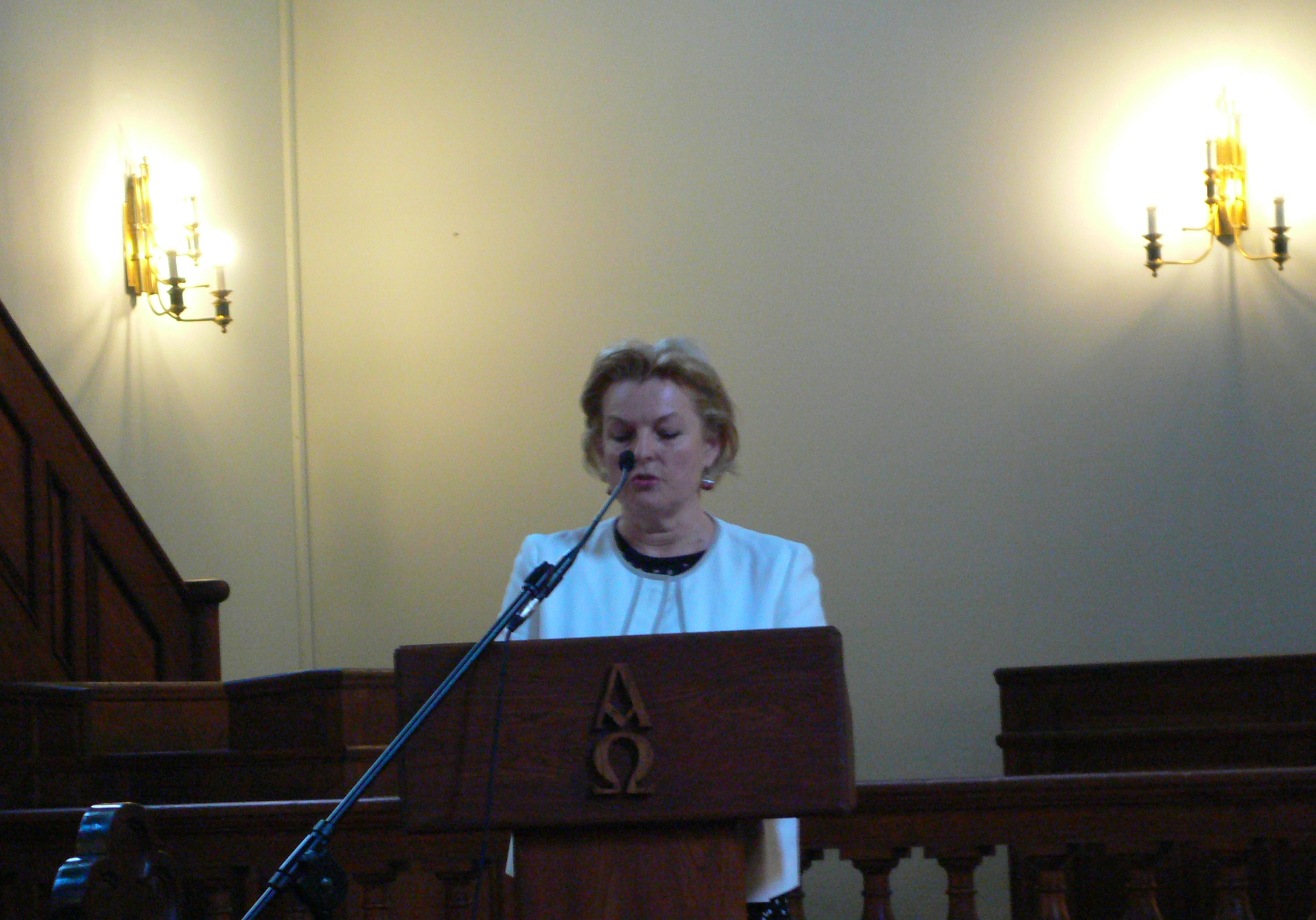 Aurelija Arlauskienė
