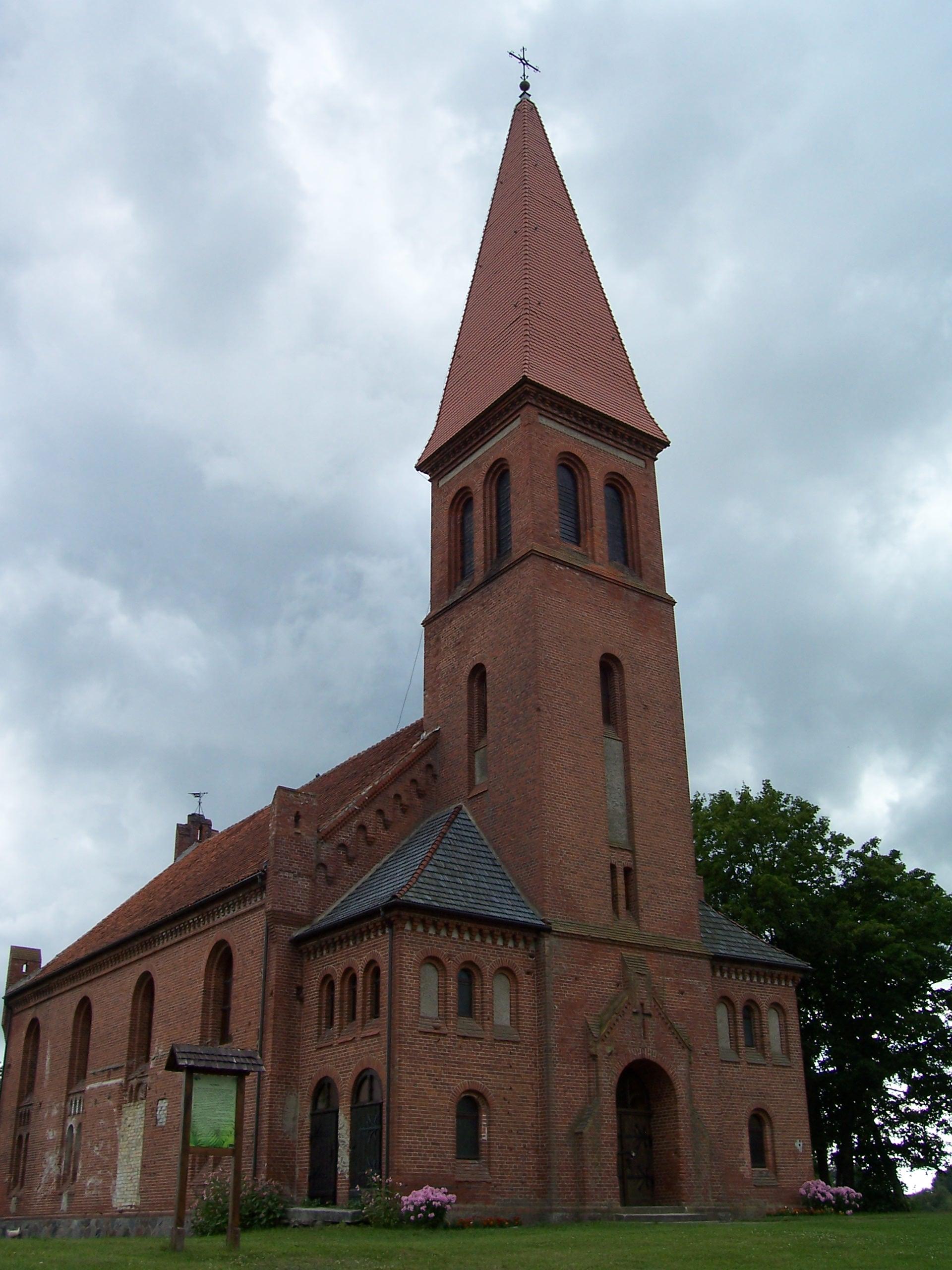 2004 Vilkyskiai
