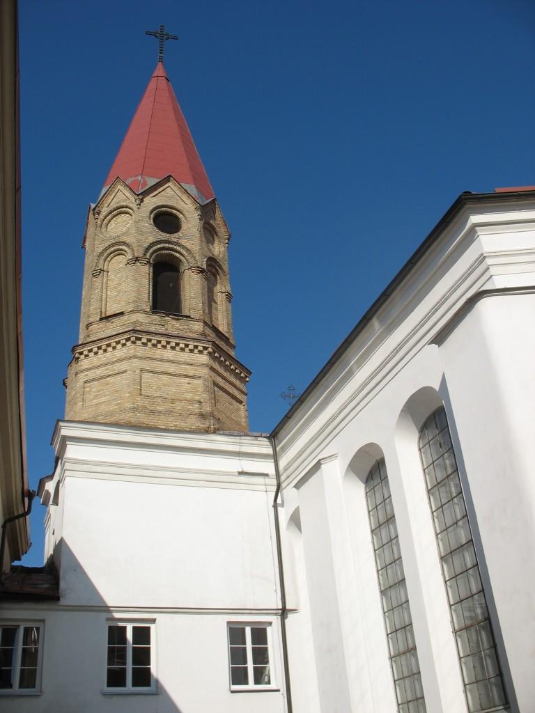 Vilniaus liuteronu 325