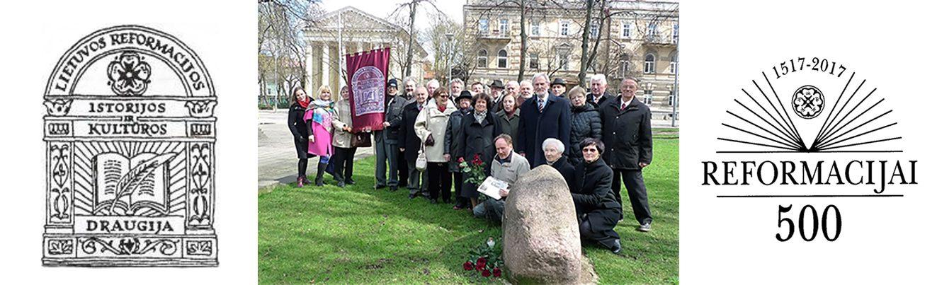 Lietuvos Reformacijos istorijos ir kultūros draugija